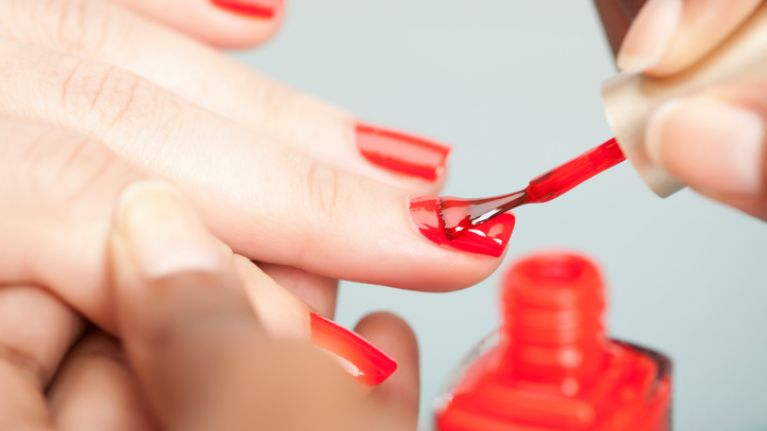 This new nail trend is the ugliest we have ever seen