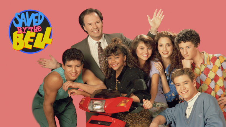 Every character from Saved By The Bell, ranked from worst to best