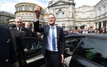 Leo Varadkar promises to advance LGBTQ rights as Taoiseach