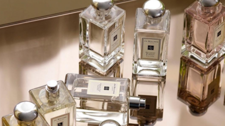 This Is The Best Selling Jo Malone Perfume Ever Herie