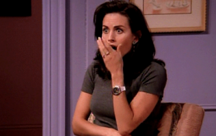 Courteney Cox has had all her fillers removed and looks AMAZING