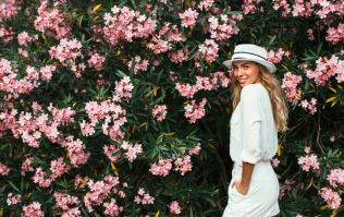 Six fresh scents that are perfect for the summer months