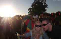 What to expect from a festival in your 30's Vs your 20's