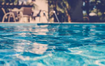 Woman asked to leave apartment pool because of her swimsuit