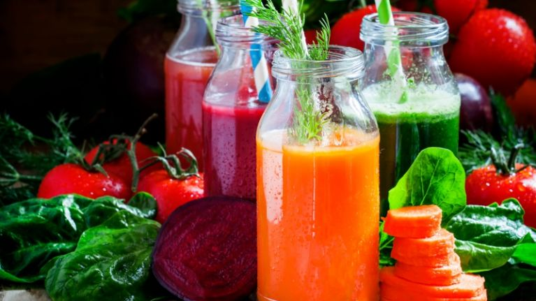 Tried and tested: The unexpected side effects of my first juice fast