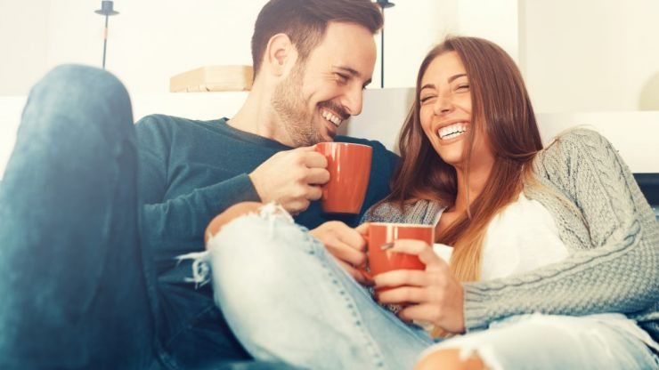 The one thing that couples should do together every day