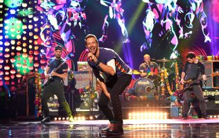 The following items are banned from Coldplay's gig at Croker this weekend