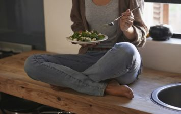 Study suggests weight loss is linked to the brain not portion size