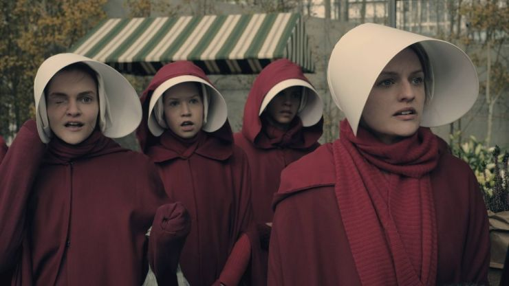 The cover for Margaret Atwood's sequel to The Handmaid's Tale has been revealed