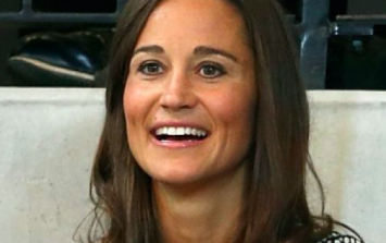 Pippa Middleton wore a very familiar dress to Wimbledon