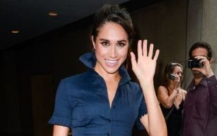 One of Meghan's closest celeb friends reveals she's NOT a royal bridesmaid