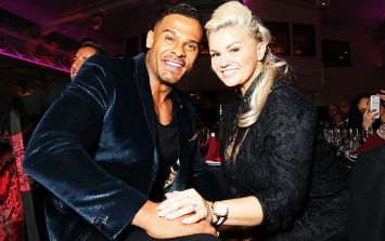 Kerry Katona and George Kay split up after three-year marriage