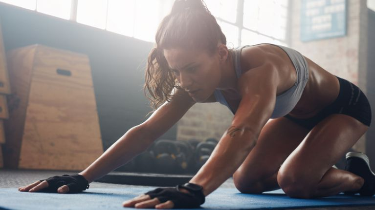 Not seeing results at the gym? This sport could be the answer