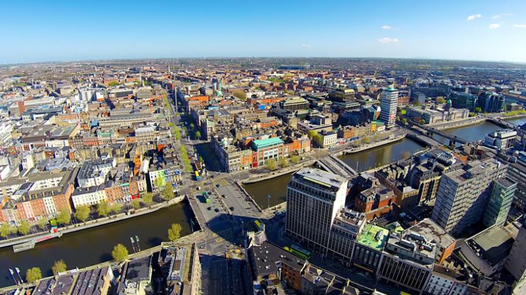 Dublin will soon have a brand new suburb - say hello to Clonburris
