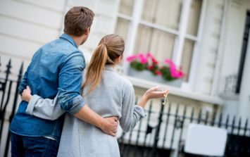 The subject every couple should discuss before moving in together