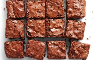We have discovered the best brownie recipe in the entire world