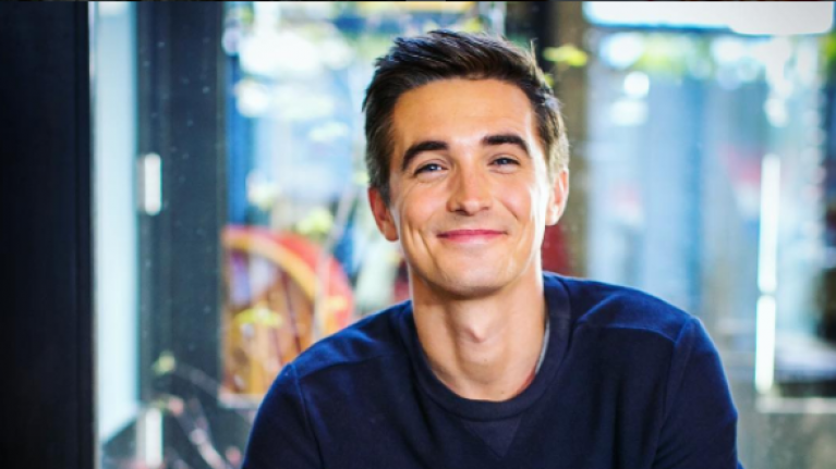 Donal Skehan had an absolute nightmare on Saturday Kitchen