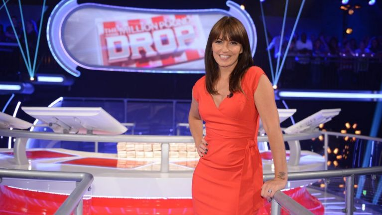 Move your money! Million Pound Drop is back... and it has a brand-new name