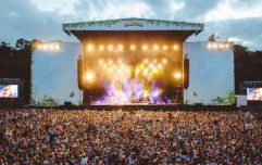 Hozier joined Mumford and Sons finishing Longitude with a bang