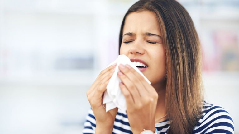 The one (easy) thing you can do to prevent hay fever