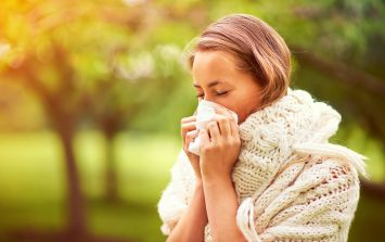 How to stop your winter cold in its tracks