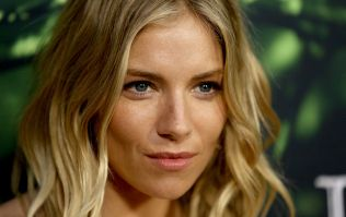 Sienna Miller's Wimbledon outfit is getting lots of attention