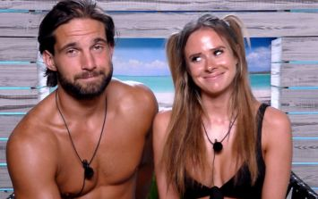 Camilla and Jamie could be on the rocks after tonight's Love Island
