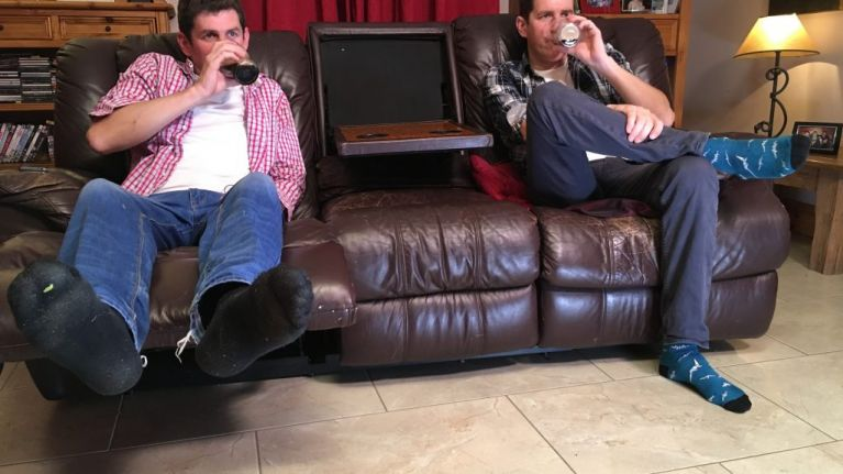 TV3 are looking for new families for Gogglebox Ireland