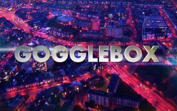 Noooooo! One of the original Gogglebox stars has left the show