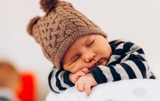 Apparently, these are going to be the most popular baby names of 2018