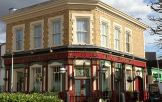 EastEnders has announced that a GOT actor is joining the cast