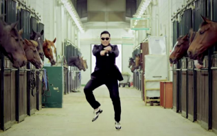 Gangnam Style is no longer the most viewed YouTube video ever