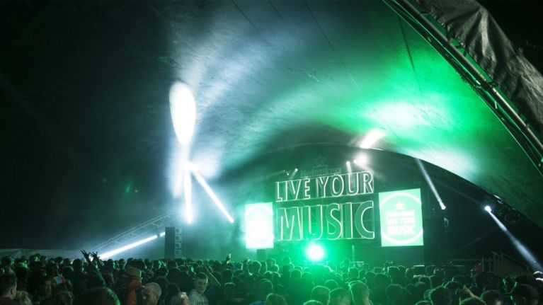 Heading to Longitude? You are in for a revolutionary experience