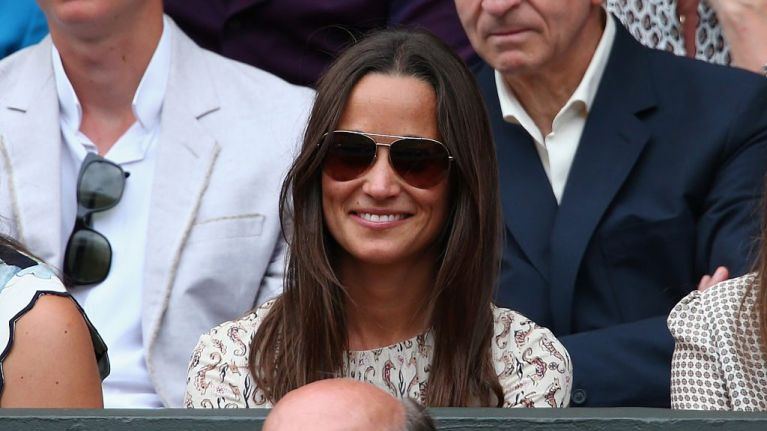 Awkward! Was Pippa Middleton refused entry to Wimbledon's Royal Box?