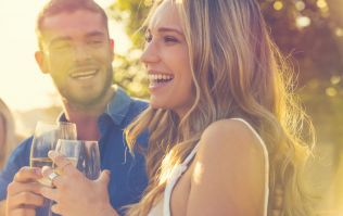 The couple that drinks together, stays together... according to science
