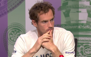 Andy Murray quickly shuts down sexist reporter in epic fashion