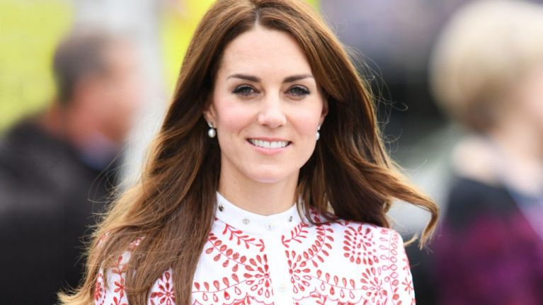 Kate Middleton Will Be Doing One Thing Differently After Having Prince Louis
