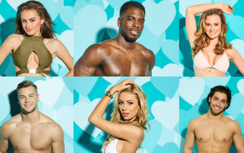 Every 2017 Love Island contestant ranked from worst to best