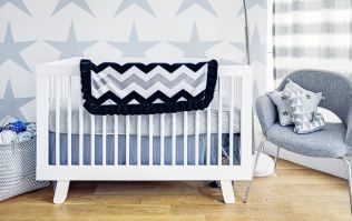 WIN €1,000 in cash to create your dream nursery!
