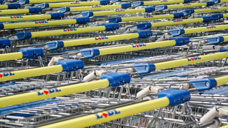 Lidl introduce a new autism-friendly shopping initiative