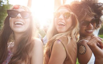 8 festival looks we're SO completely over