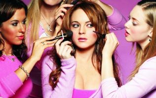 So fetch! The Mean Girls brushes every makeup lover should own