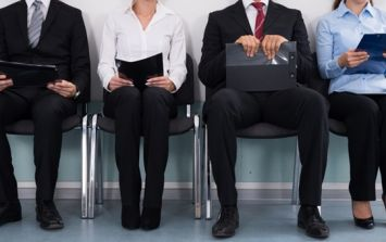 Experts reveals why everyone should do this before a job interview