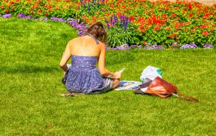 Sunny Ireland but report shows skin cancer is on the rise