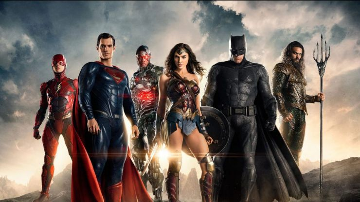The new trailer for Justice League reveals the villain and we can't wait
