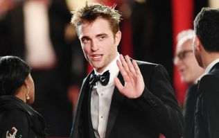 Robert Pattinson was asked to do a disgusting thing to a dog for a film