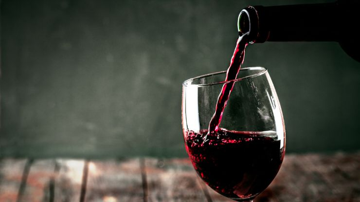 The benefit of drinking red wine you probably weren't aware of