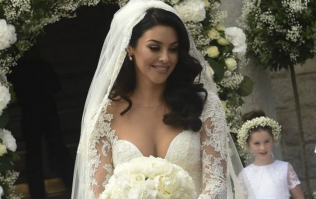 Meet the glam squad who got SoSueMe ready for her wedding day