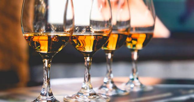 Getting paid to drink whiskey and travel the world? This is the dream job