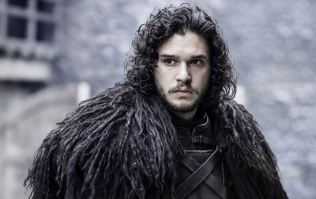 Kit Harington cried when he read the last Game of Thrones episode